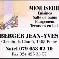 Berger Jean-Yves