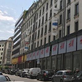 CS Stores Sàrl