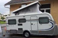 Campingsattlerei / Zelt und Caravan Sattlerei