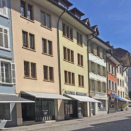 Beratungsbüro Aarau