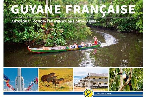 Autotour en Guyane Française