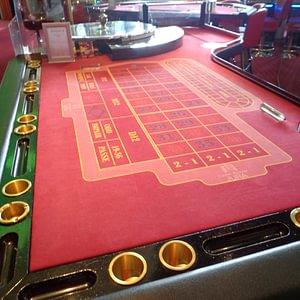 Casino du Jura SA