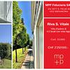 Riva S. Vitale - Villa d'autore 4,5 locali con vista lago in vendita - mendrisiotto, sole, real estate
