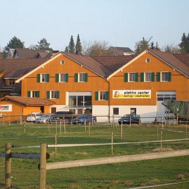 Elektro Center Bolt AG Firma- Erlen