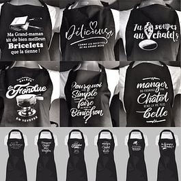 Publicity Shop - Tabliers fribourgeois