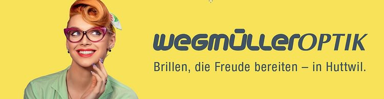 Wegmüller Optik AG