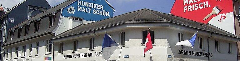 Armin Hunziker AG