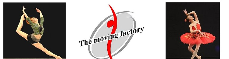 Scuola di Danza The Moving Factory