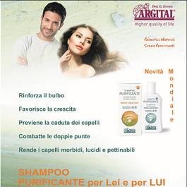 Per il benessere dei tuoi capelli e la loro salute