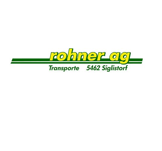 Rohner AG