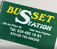 Busset Station Sàrl