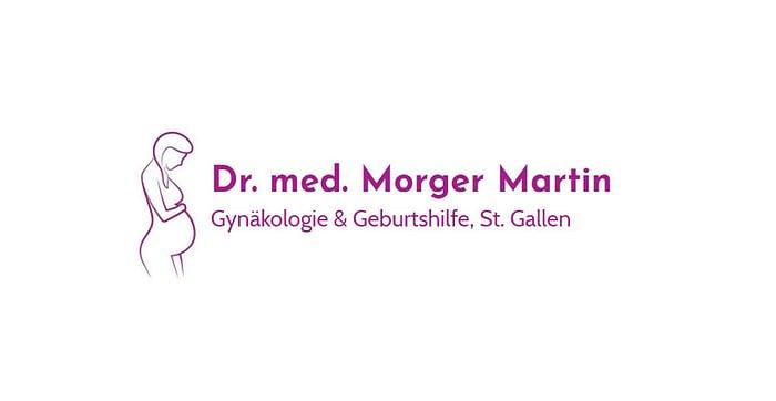 Dr. med. Morger Martin
