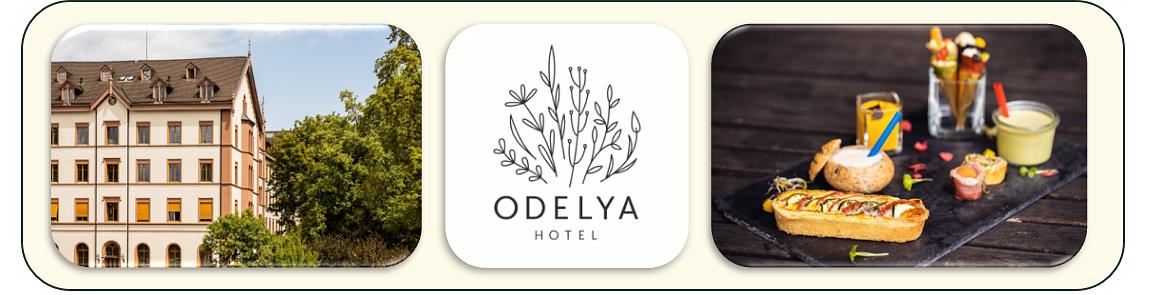 Hotel Odelya