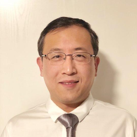 TCM Spezialist Herr Xinbo Tai