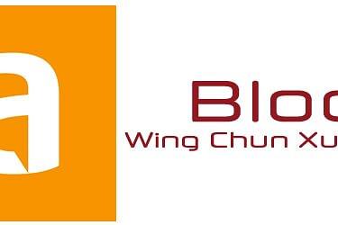 Blog Wing Chun Xué Xiào