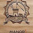 Un peu de hauteur avec Manor