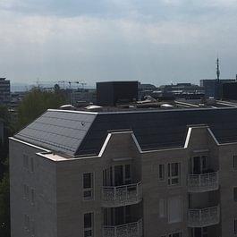 Photovoltaikanlage Solidapark Preisig AG