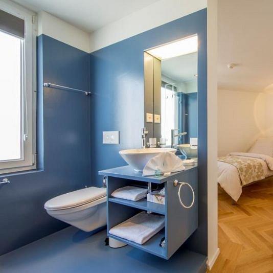 So könnte Ihr neues Badezimmer aussehen.
