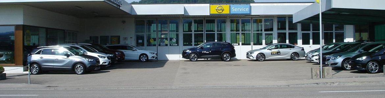Auto Schönenberger AG