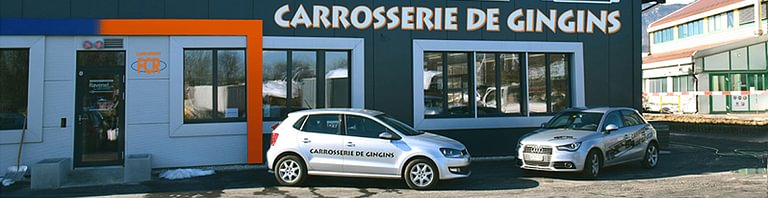 Carrosserie de Gingins SA