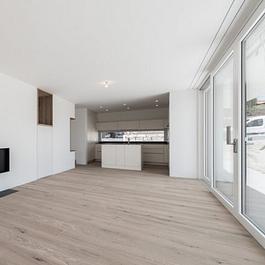 Maison privée, Morat, 2015