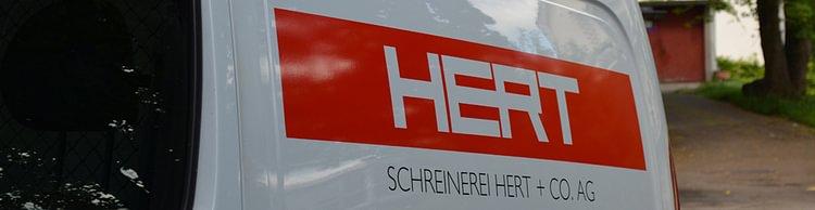 Schreinerei Hert + Co. AG