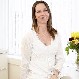 Manuela Maass, diplomierte Ernährungspsychologin