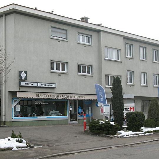 Hofer u. Roth Elektro AG