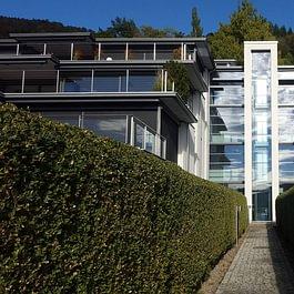 Referenz Hauswartung, Walchwil