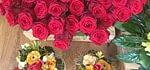 Blumen sagen mehr als tausend Worte