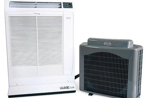 Climatiseur mobile | Argo Ulisse DCI13 ECO - 4kW - 13650BTU/h - 55dB