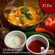 Restaurant la Yourte NIRVANA