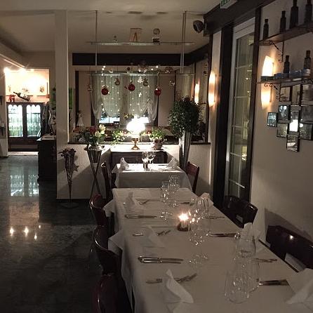 Restaurant zum Griech Restaurant 'Zum Griech'