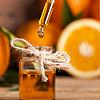Jojoba Gold Suisse - Orange douce l'huile essentielle BIO