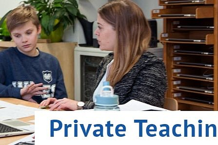 Private Teaching