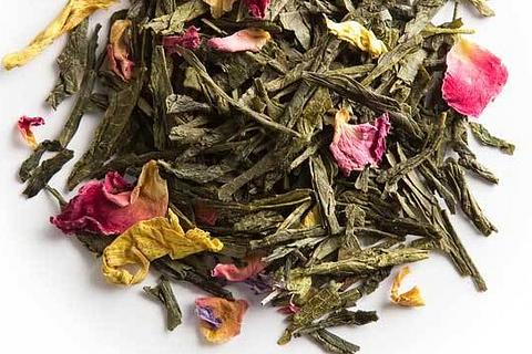 Découvrez notre fabuleuse sélection de thé