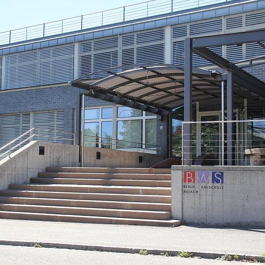 Berufswahlschule Bülach