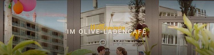 Olive-Ladencafé