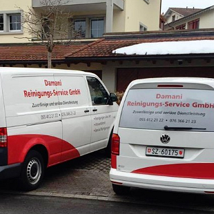 Damani Reinigungs-Service GmbH