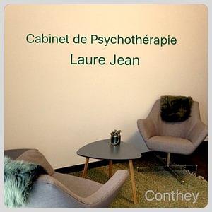 Cabinet de psychothérapie à Conthey