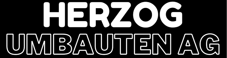 Herzog Umbauten AG