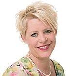 Andrea Huber Innendienstmitarbeiterin