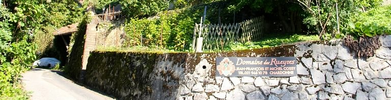 Domaine des Rueyres - La Botte Dorée