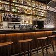 Monsieur Bouillon - Le bar
