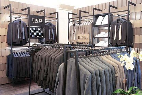 Der schweizweit grösste und modernste Digel shop