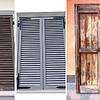 Verniciature di porte, finestre, termosifoni, ringhiere, cancelli ecc...,