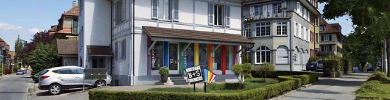 Gerber B+S Küchen AG