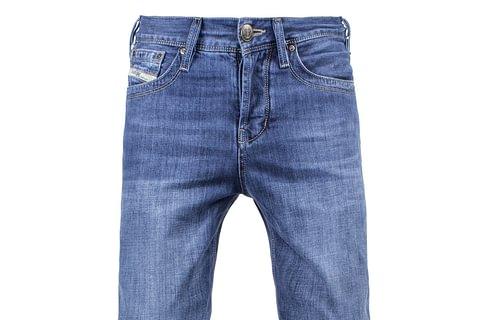 Biker's Point - JohnDoe Kevlar Original jeans Light Blue used