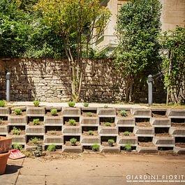 Progettazione costruzione orto urbano giardiniere diplomato Lugano