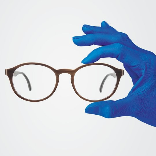 Brillen Käslin AG